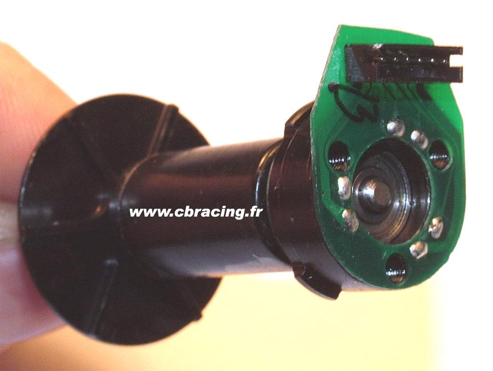 bobinage moteur brushless rc